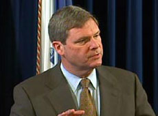 Tom Vilsack (file photo)