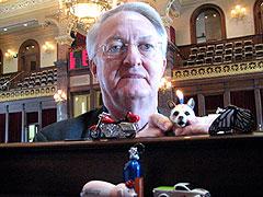 Senator Dennis Black