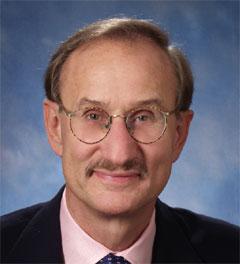 Professor Stephen Wrage