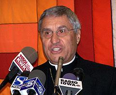 Bishop Charron