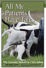 Book cover All My Patients have Tales