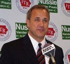 Jim Nussle file photo