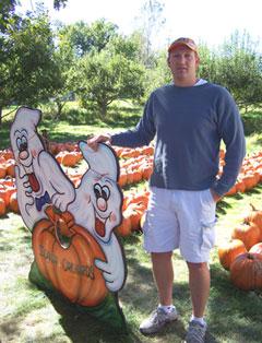 Bryan Etchen of Iowa Orchard in Urbandale