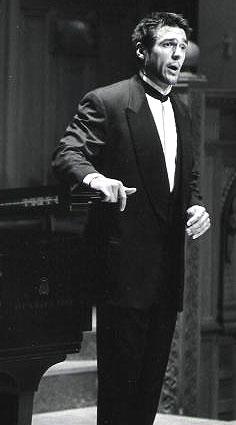 Nathan Gunn