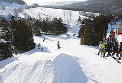 Sundown Mountain Resort