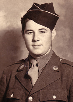 Corporal Clem Boody