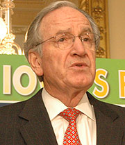 Senator Tom Harkin (file photo)