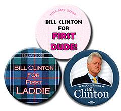 Camaign buttons