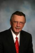 Senate Republican leader Ron Wieck