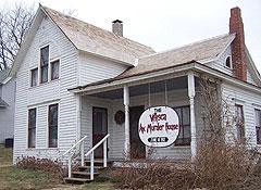 Villisca House.