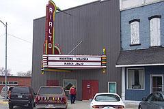 Villisca theatre
