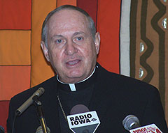 Bishop Richard Pates