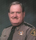 Mills County Sheriff Mack Taylor