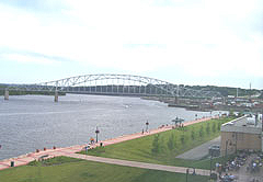 Dubuque Riverfront (file photo)