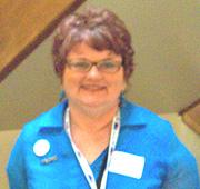 Nancy Bobo