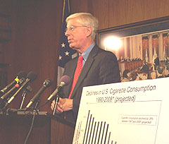 Attorney General Tom Miller (file photo)