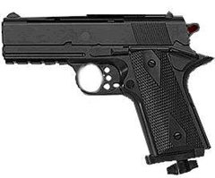 Example of air pistol the DCI says Seth Miller carried.