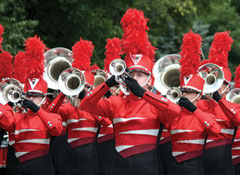 Colts Drum and Bugle Corps