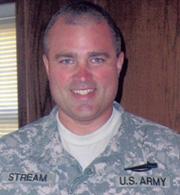 Scott Stream