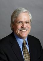 Senator Jack Hatch, D-Des Moines