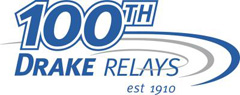 Drake Relays logo