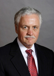 Paul McKinley