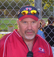 Scott Grau
