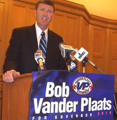 Bob Vander Plaats