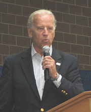 Joe Biden (file-photo)