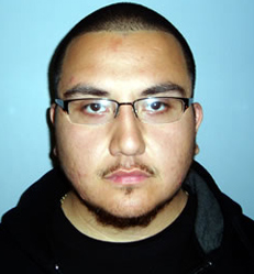 Jorge Canal Junior (photo from sex offender registry)