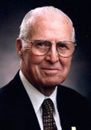 Cresco Iowa native and Nobeal Prisz winner Norman Borlaug died Friday.