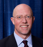 Regents president David Miles