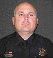 Officer Todd Roland