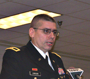General Mark Corson