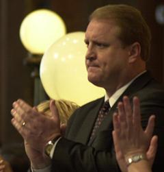 Governor Chet Culver (file photo)