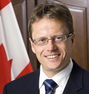 Canadian Consul General Martin Loken