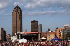 80-35 Fest in Des Moines