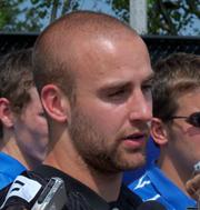 Tyler Sash