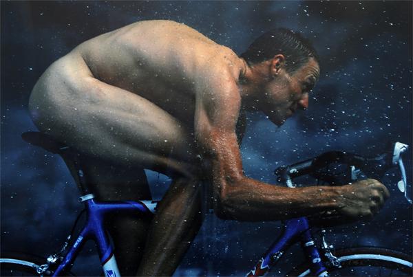 Lance armstrong nude — img 2