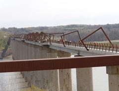 High Trestle Bridge