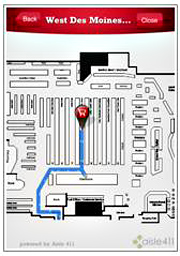 Grocery store chain has an app to help you find things ... on bowling alley map, airstrip map, kroger store map, zoo map, time on map, sam's club store map, beer store map, dollar tree location map, candy store map, pets store map, golf resort map, manufacturing map, chamblee campus map, grocery aisle, winn-dixie store location map, mines in new york state map, grocery stores around the world, food map, grocery stores in california, target store map,