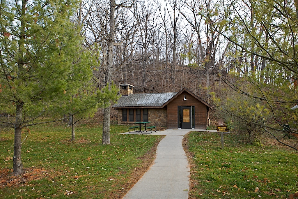 Proposed Changes Would Limit Dog Friendly Cabins At State
