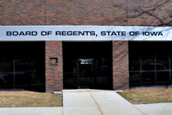 Regents-building