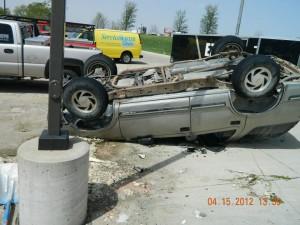Creston Iowa Car Accident