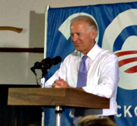Vice President Joe Biden. (file photo)