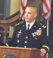 General Tim Orr. (file photo)