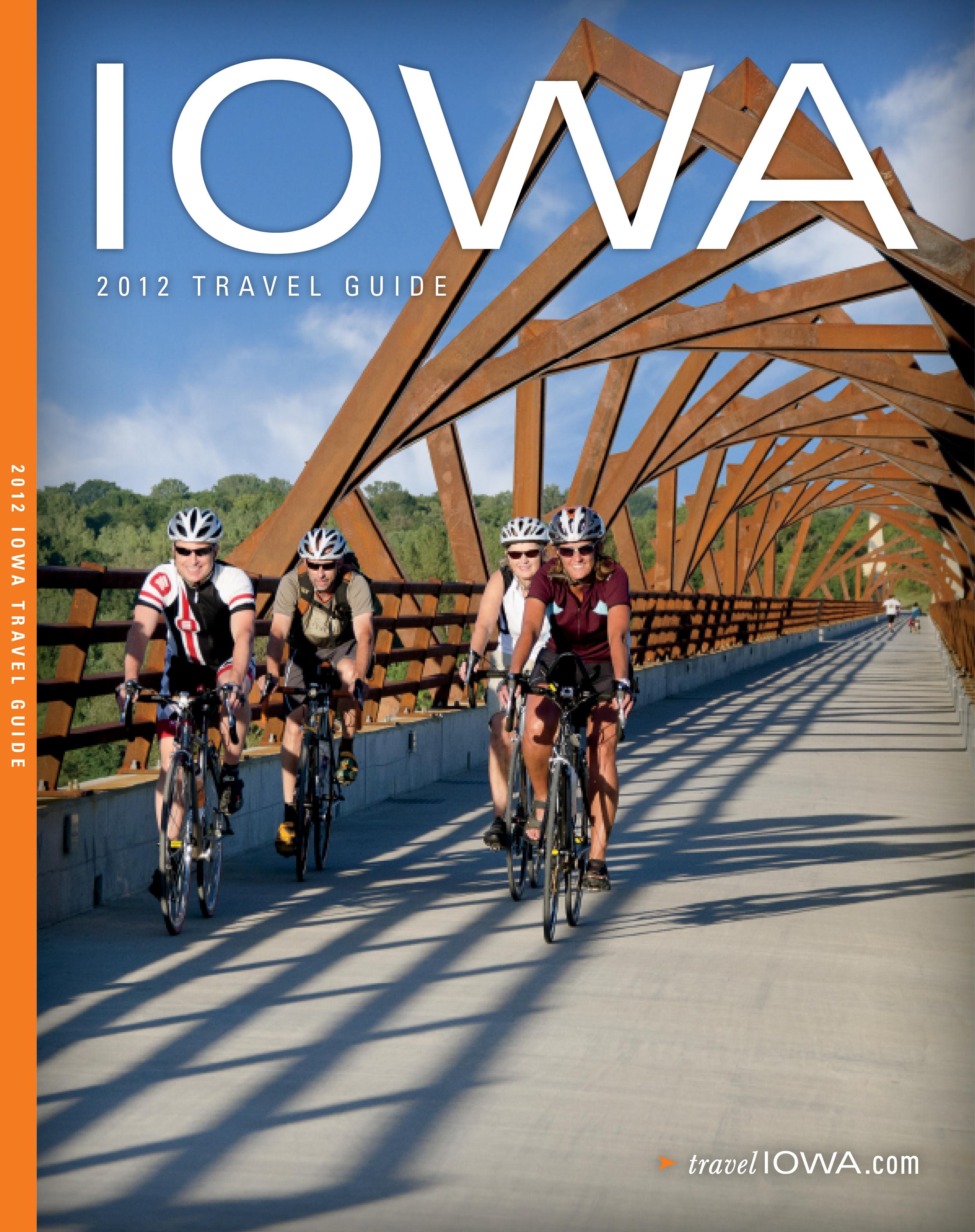 Photo contest to determine 2013 Iowa Travel Guide cover - Radio Iowa