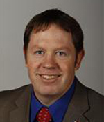Senator Tod Bowman