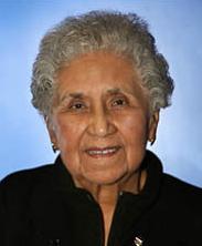 Mary Campos