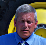 Iowa Ag Secretary Bill Northey. (file photo)